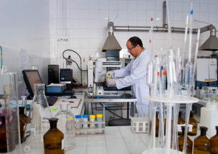 labomag our new testing laboratory in morocco